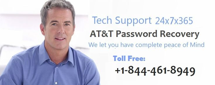 #ATT_Password_Reset, account setup, account recovery, mail password rescue, and faults during sending and delivery mails etc. Call at 1-844-461-8949