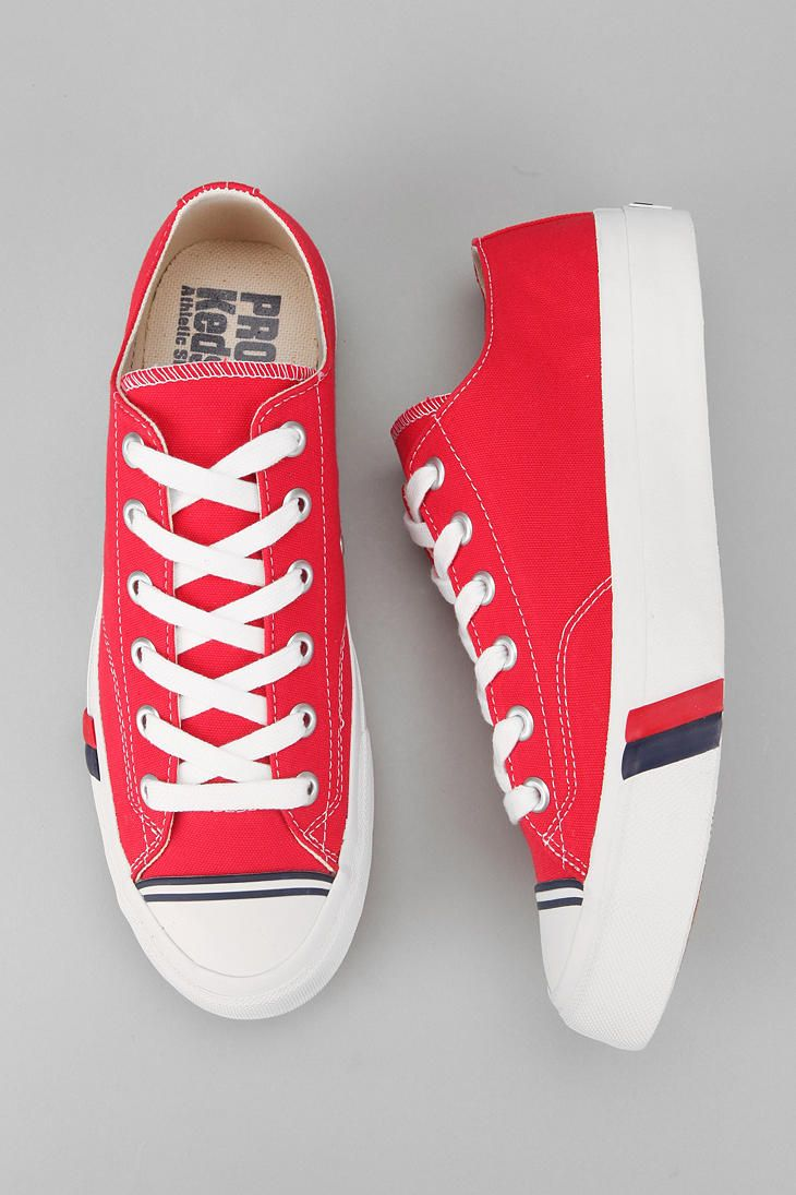 PRO Keds Royal Lo Sneaker  #UrbanOutfitters