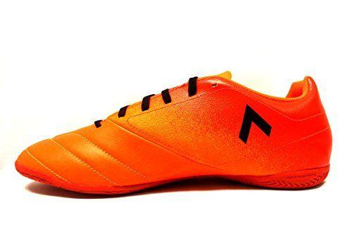 buy popular e0c34 c8292 Amazon.com | adidas Ace 17.4 In Men's Indoor Soccer Shoes ...