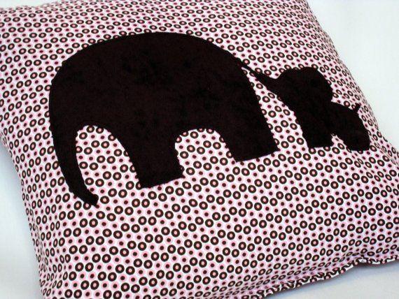 Flockfolie: olifant