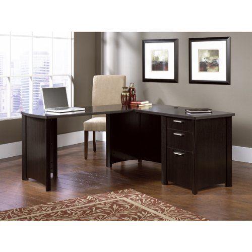 L Shape Computer Desk W/ Return By TDM. $349.98. Desk Features Durable