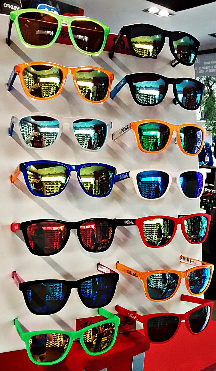 #northweek sunglasses en #sportnova