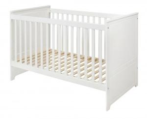 Marylou łóżeczko 60x120, Bellamy BABYDECO – materace i łóżeczka dla dzieci i niemowląt