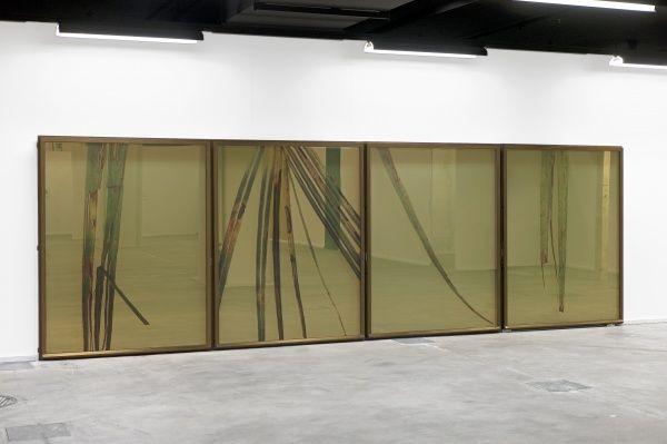 ADRIEN MISSIKA at Swiss Art Awards 2013