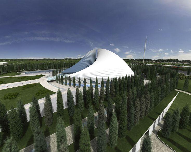 1000 images about architecture calatrava on pinterest for Elenco studi di architettura roma