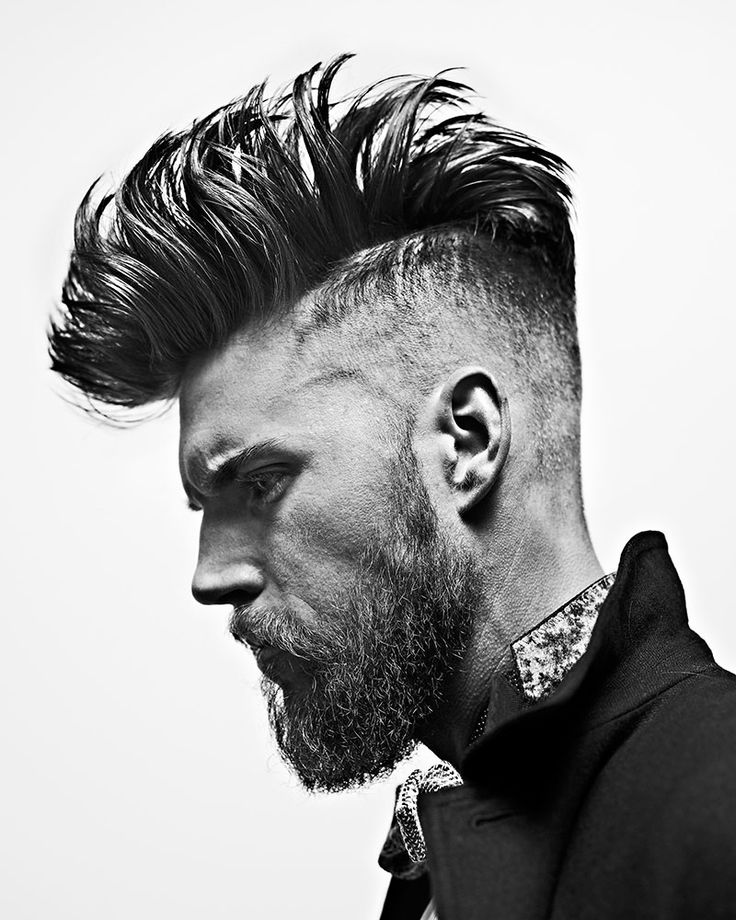 Meet the 2014 NAHA Finalist: Matthew Morris | Men