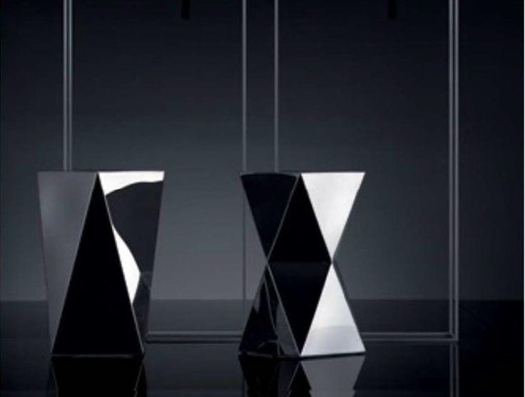 Side table TRIM-TROM by Megaron by Makomim