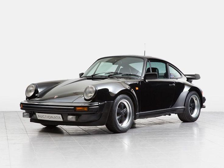 1981 Porsche 911 930 Turbo