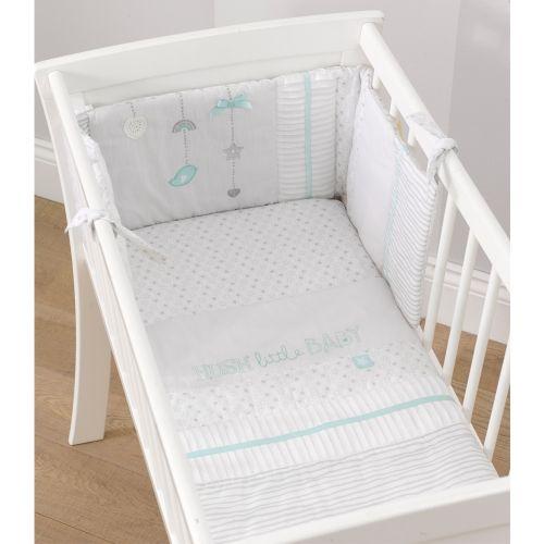 Hush Little Baby 3 Piece Crib Set