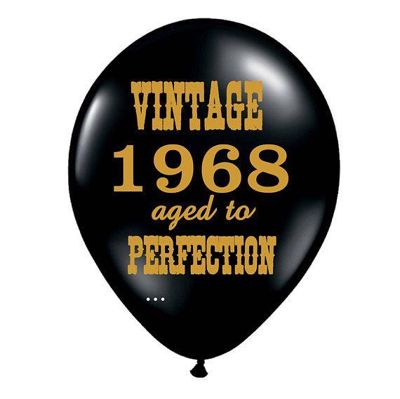 Best 25 50th Birthday Balloons Ideas On Pinterest Black