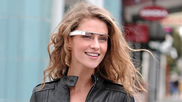 Google Glass. My early adopter spirit is urging me to get one when it comes