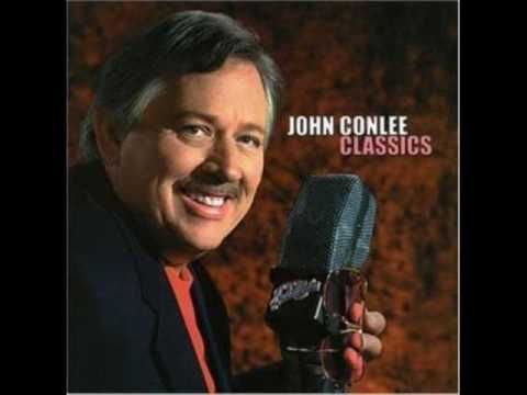 John Conlee - I Don't Remember Loving You. You may have not heard this one before, but it's one of my favorites.