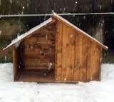 Cucce in legno per cani: Conigliere - rifugi sicuri per i vostri conigli da...