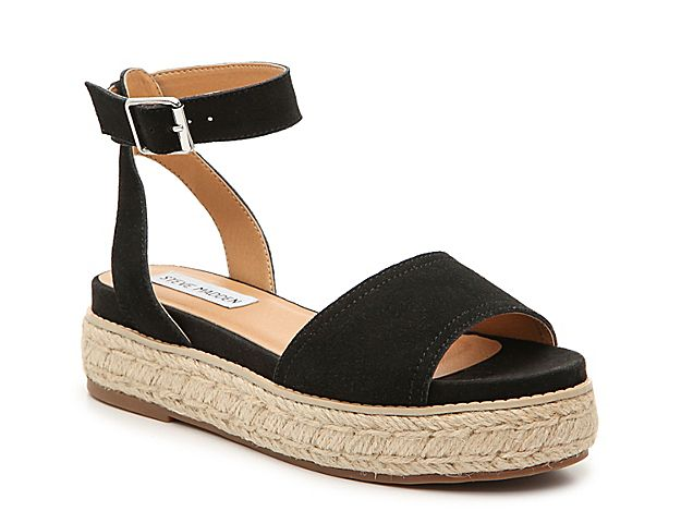 8e02a0e2579 Women Gabi Espadrille Platform Sandal -Light Pink Faux Leather Snake ...