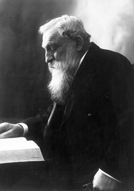 Auguste Rodin, 1914