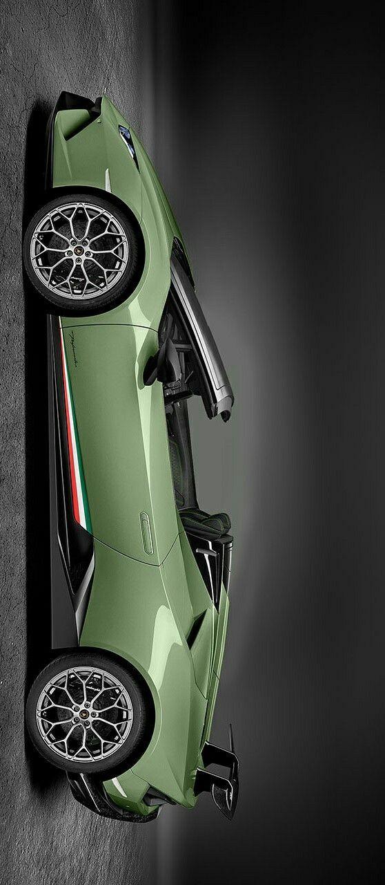 (°!°) 2018 Lamborghini Huracan Performante Spyder