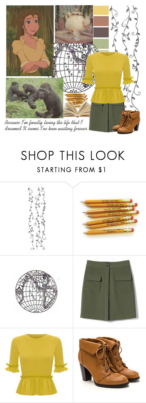 """Disney University 