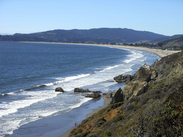 Muir Beach, Muir Beach, CA - California Beaches