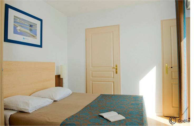 Un exemple d'intérieur d'appartements de la résidence La Grande Plage de St Gilles Croix de vie