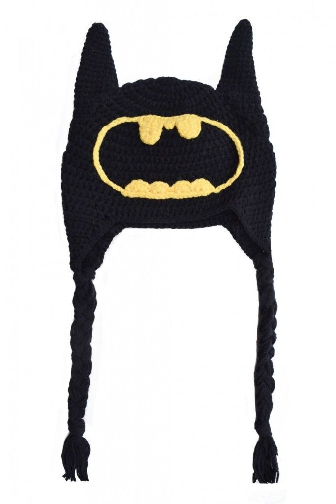 Hekla Batman Lue