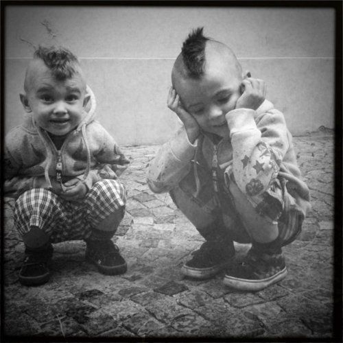 haircut for baby best 25 boy mohawk ideas on toddler 4276