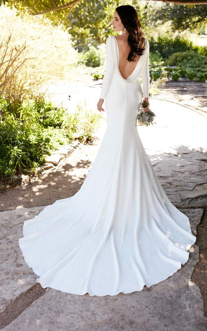 10 Tips For Finding The Perfect Wedding Dress