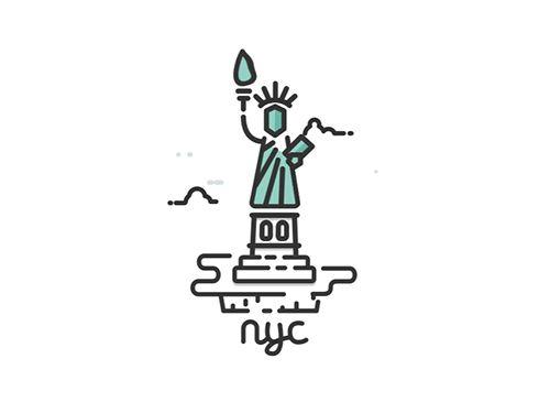 NYC - Kirk Wallace and Latham Arnott