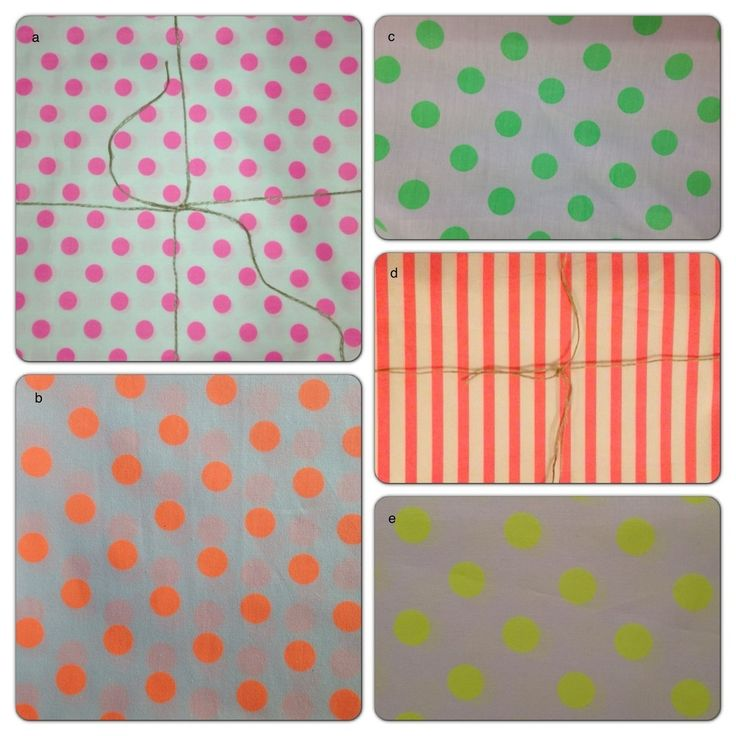 """a) Fluoro pink polka dot printb) Fluoro orange polka dot printc) Fluoro green polka dot printd) Fluoro pink stripe printe) Fluoro yellow polka dot printEmail below requirements to creamempireshop@gmail.com after placing order.Choose a fabric Choose cot or bassinet fitted or flat sheet Choose standard or custom made dimensions.Standard cot mattress dimensions 52"""" X 27"""" X 6"""" (132cmX 68.5X 15.2)"""