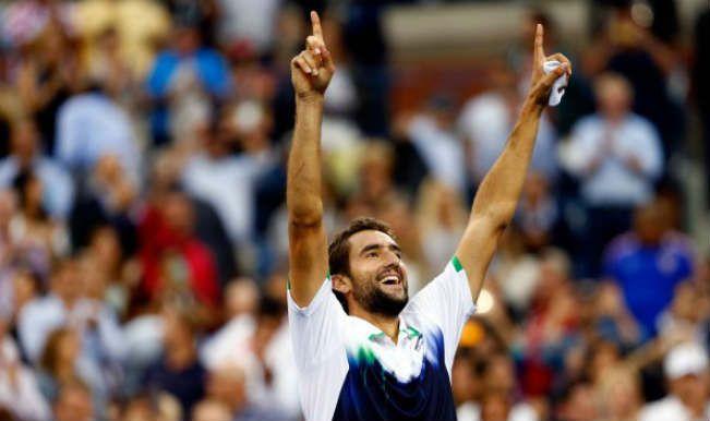 Marin Cilic wins maiden US Open 2014