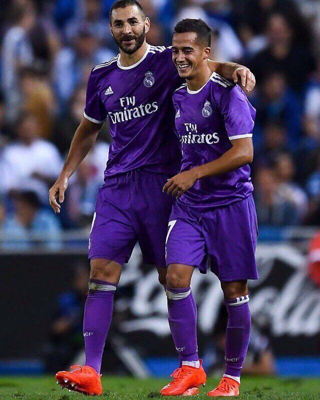 RT Lucasvazquez91: Importantísimos 3 puntos en un campo complicado. Siempre agradecido al Espanyol y a su afición. http://ift.tt/2cnAiTJ