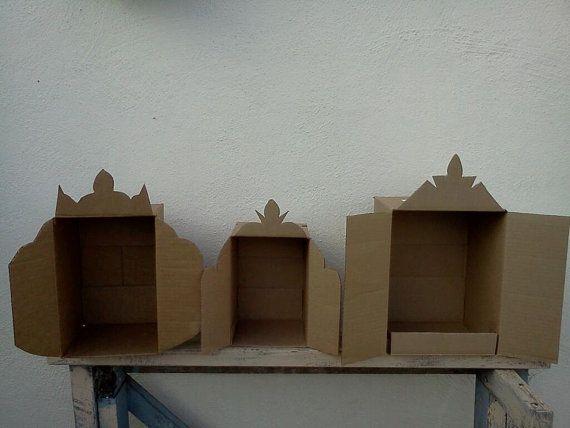 Ofrenda boxes