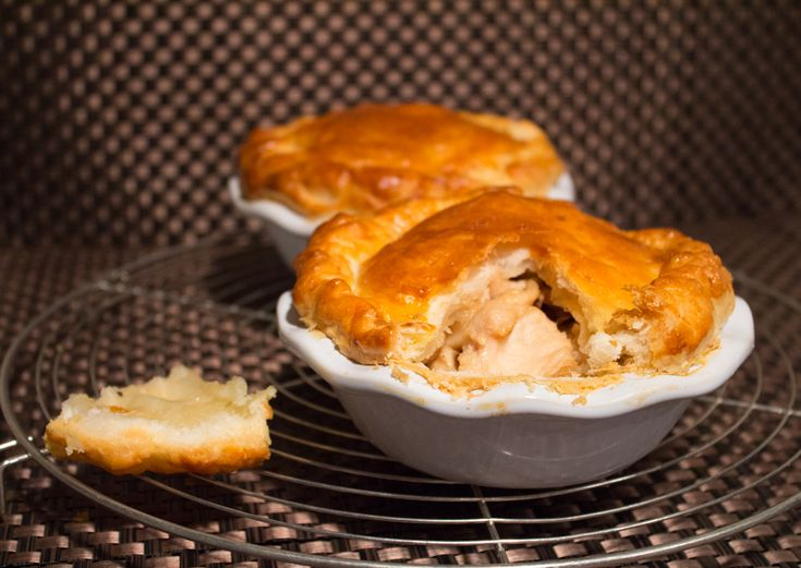 Chicken+pie+ricetta