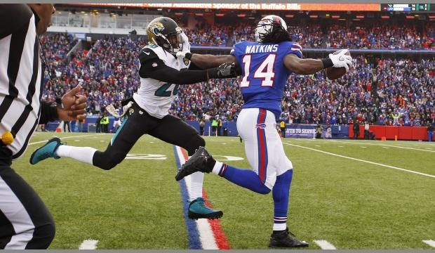Jaguars drop sixth straight, 28-21 at Buffalo | Jacksonville News, Sports and Entertainment | jacksonville.com