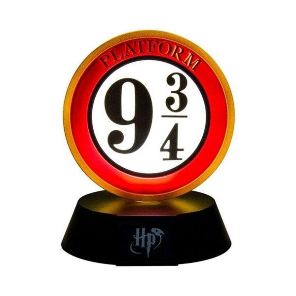 Jetzt Vorbestellen Harry Potter 3d Icon Lampe Platform 9 3 4 Preis 16 90 Vorbestellung Voraussichtlich Verfugbar Ab Dem Harry Potter Lampe