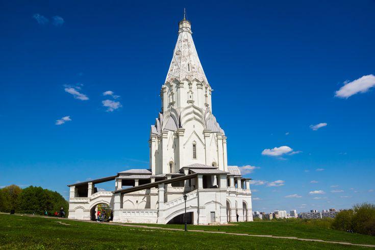 Фото Коломенского музея заповедника и парка – качественные фотографии заповедника парка Коломенское в высоком разрешении бесплатно.