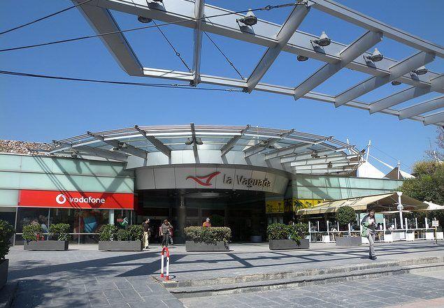 9 Centros Comerciales De Madrid Que Debes Visitar Viaje A