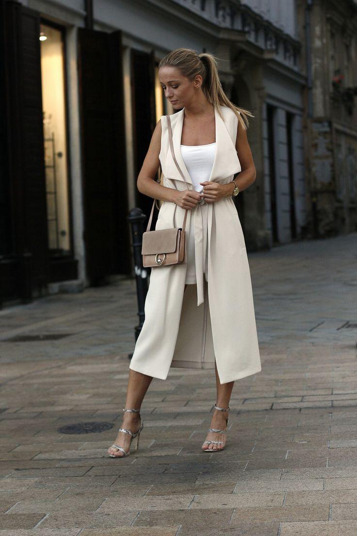 Dress to impress #elegant #classy #monochrome #look