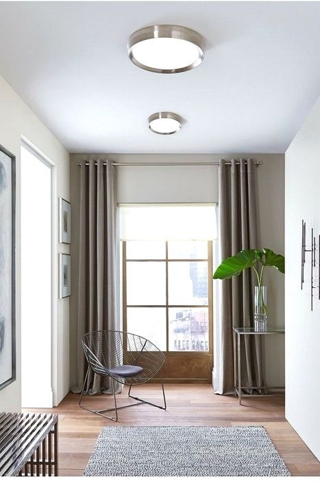 Flush Mount Lighting 27 Awesome Pics Interiordesignshome The Bespin Ceiling Light