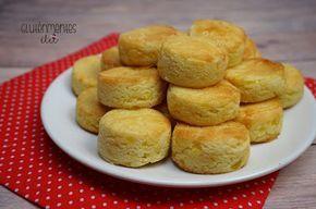 Gluténmentes krumplis pogácsa rizslisztből // Potato scones with rice flour | Gluténmentes élet