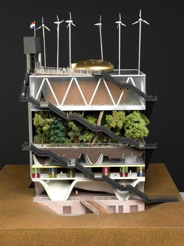 17 meilleures id es propos de maquette architecturale - Maison en boite a chaussure ...
