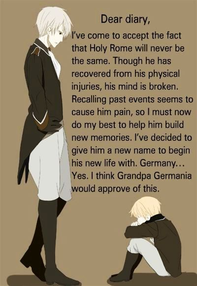 Germany, Holy Roman Empire, and Prussia
