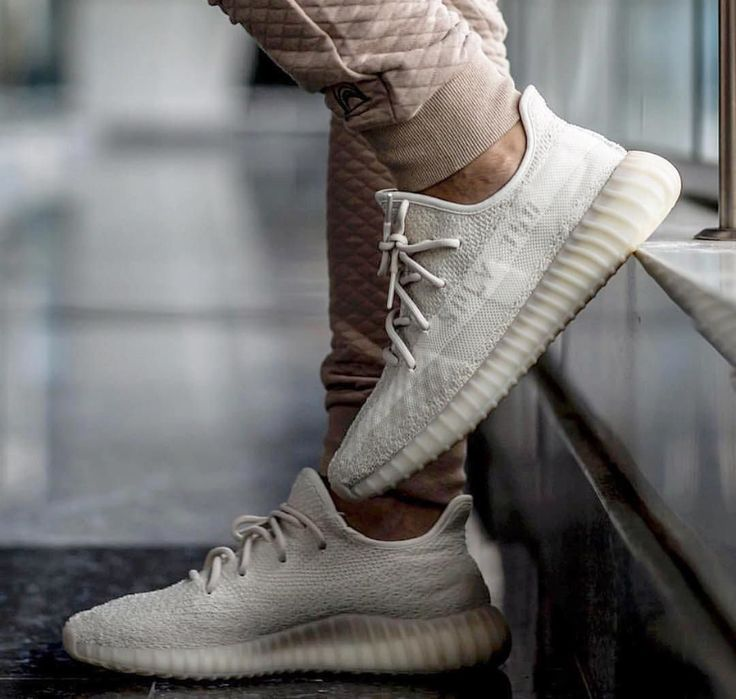 impactful yeezy v2 cream outfit black