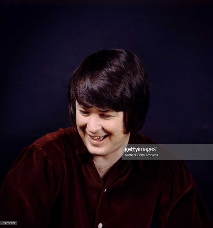 Photo of Brian Wilson Photo by Michael Ochs Archives/Getty Images