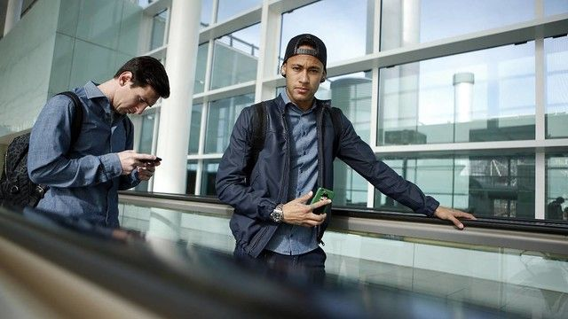 FC Barcelona make their way to Madrid for bout with Rayo Vallecano