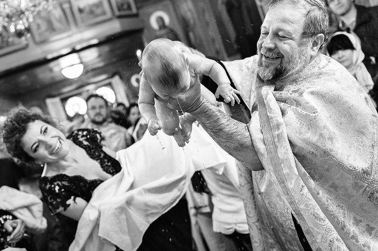 Fotografii botez Razvan Ayan