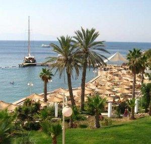 Turkey Bodrum Gumbet Travel Guide