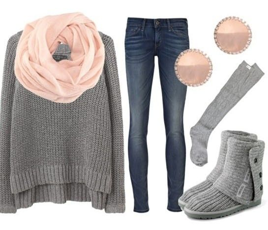 Winter outfit 5