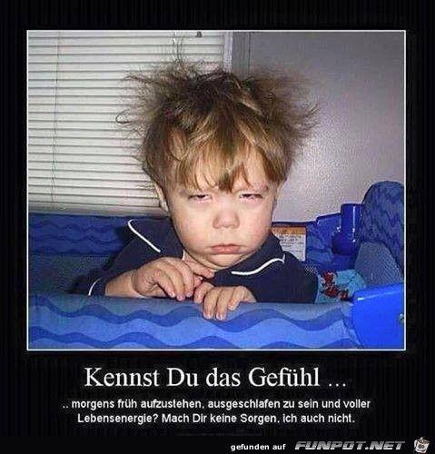 lustiges Bild 'Kennst du das Gefühl.jpg'- Eine von 59927 Dateien in der Kategorie 'Lustiges' auf FUNPOT.