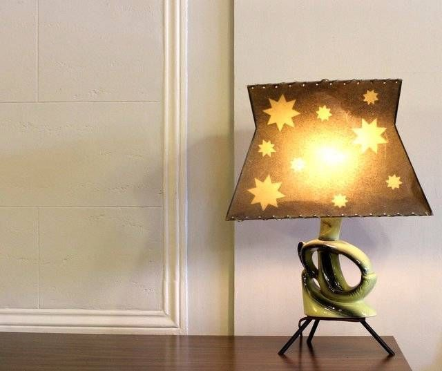 Best Images About Wild Lamps From The And Pinterest Teak Pole
