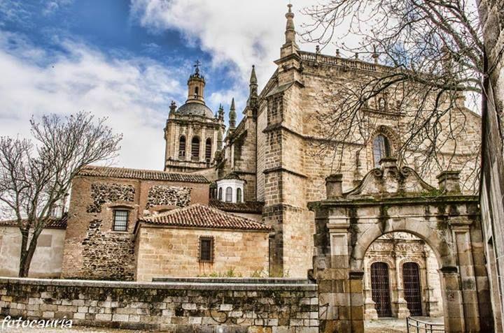 Catedral de Coria, Cáceres
